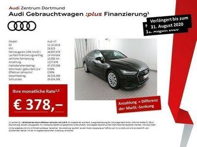 gebraucht Audi A7 50TDI qu. HD Matrix/ACC/Pano/AIR Panodach Navi