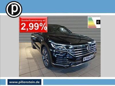 usado VW Touareg TDI ELEGANCE VOLLAUSSTATTUNG+NP 92EUR