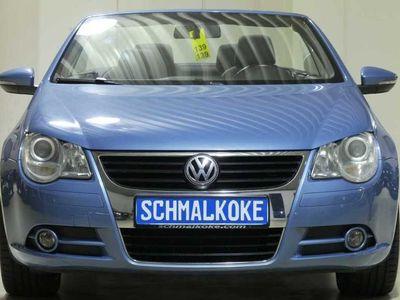 gebraucht VW Eos 1.4 TSI Climatic LM18