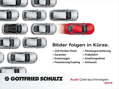 gebraucht Audi A4 Avant Attraction 2.0 TDI quattro 6-Gang,MMI Nav -