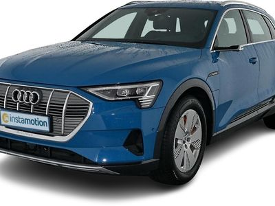 gebraucht Audi E-Tron eTron55 adv. HuD/Matrix/ACC/Virt. Spiegel/19