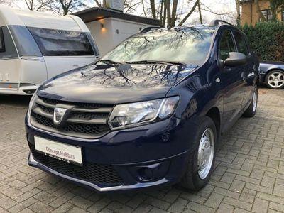 "gebraucht Dacia Logan MCV 1.2 16V 75 Ambiance ""2014 ORIG. 77TKM"