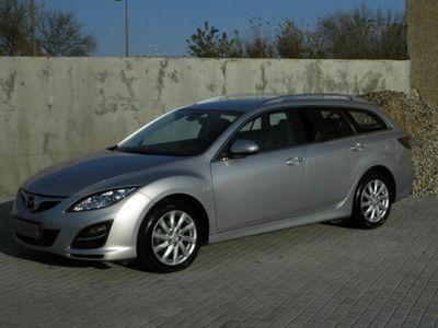 käytetty Mazda 6 Kombi 2.2 l MZR-CD Edition125 *Bluetooth®*Sitz