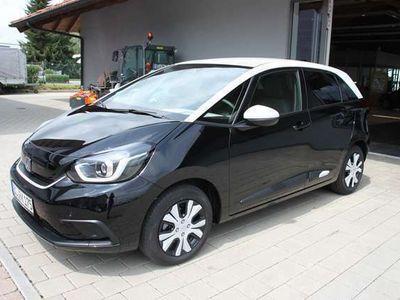 gebraucht Honda Jazz 1.5 i-MMD e-CVT Elegance