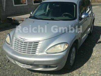 gebraucht Chrysler PT Cruiser 2.4 Touring LPG GSD Tempomat