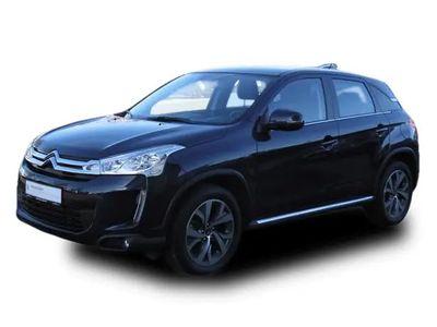 gebraucht Citroën C4 Aircross Selection HDi 115 S&S 2WD [Navi, Kamera]