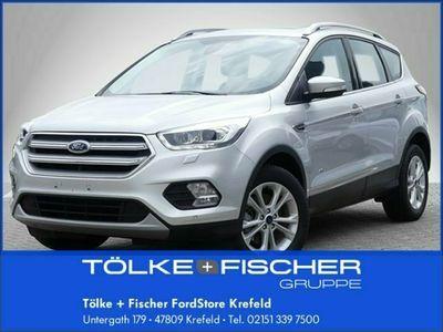 gebraucht Ford Kuga 2.0L 110KW TDCI 4x4 TITANIUM XENON PDC AHK