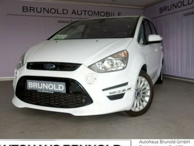 gebraucht Ford S-MAX 2.2 Titanium ,AT,Navigation,PDC Vo+Hi,TOP