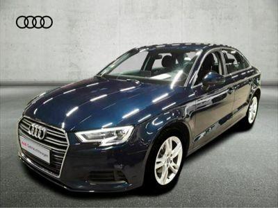 gebraucht Audi A3 A31.6 TDI Limousine 30 TDI Businesspaket MMI
