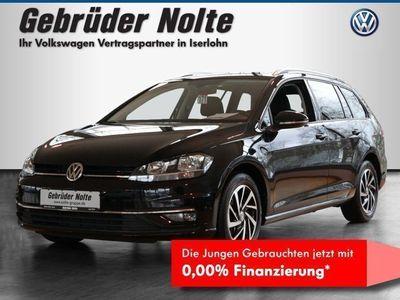 gebraucht VW Golf VII Variant JOIN