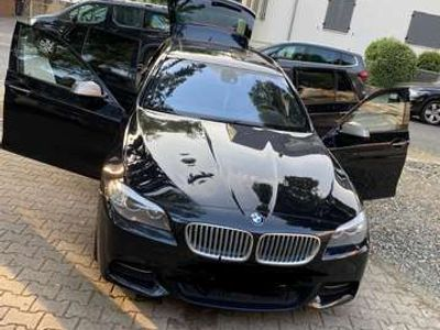 gebraucht BMW 550 5er xDrive Touring Sport-Aut. + Panoramadach