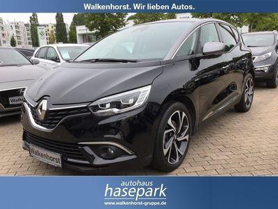 gebraucht Renault Scénic BOSE-Edition dCi 160 EDC, Navi, Klima, SH vorne