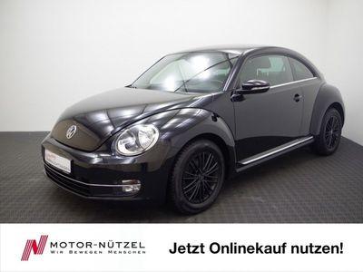 """gebraucht VW Beetle 1.4 TSI DESIGN SHZ+PDC+GRA+BT+LM 16"""""""