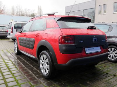 gebraucht Citroën C4 Cactus e-HDi 100 Selection PDC KAMERA NAVI