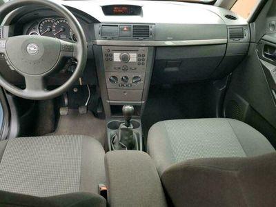 gebraucht Opel Meriva Auto