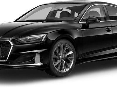 gebraucht Audi A5 Sportback A5 35 TDI advanced Euro 6 LED Klima