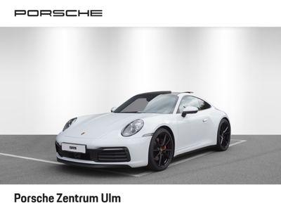 gebraucht Porsche 911 Carrera S 992 3.0 BOSE LED-Matrix PASM 20-Zoll