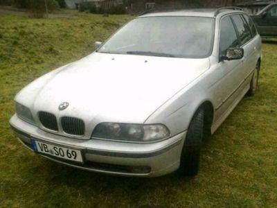 gebraucht BMW 540 e39 i v8 lpg als Kombi in Rheinbrohl