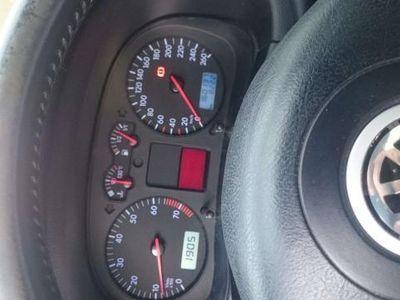 gebraucht VW Bora 1.6 Trendline