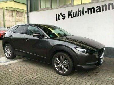 gebraucht Mazda CX-30 2.0 M Hybrid SELECTION A18 BOS