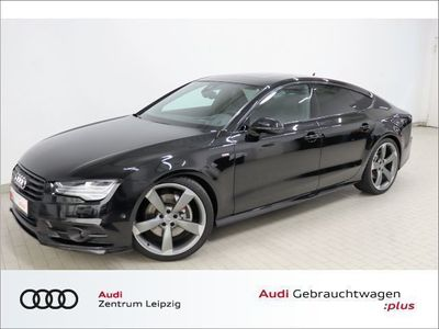 gebraucht Audi A7 Sportback 3.0 TDI quattro