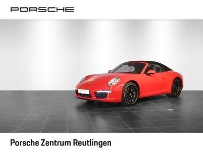 gebraucht Porsche 911 Carrera Cabriolet 991 (911) BOSE®