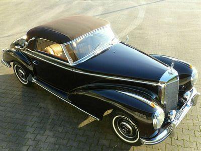 gebraucht Mercedes S300 Cabriolet A als Cabrio/Roadster in Heide/Holstein