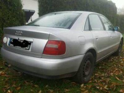 gebraucht Audi A4 2.8quattro tüv 8/18