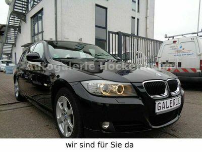gebraucht BMW 318 Baureihe 3 Touring d als Kombi in Hockenheim