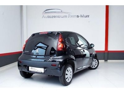 gebraucht Peugeot 107 Envy