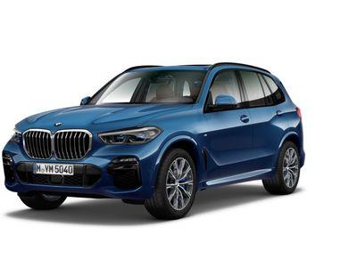 used BMW X5 xDrive40i