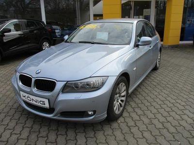 gebraucht BMW 318 Automatik
