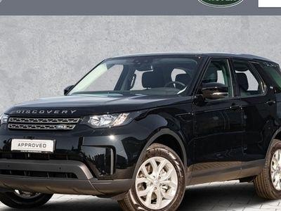 gebraucht Land Rover Discovery 2.0 Sd4 S 177 kW, 5-türig (Diesel)