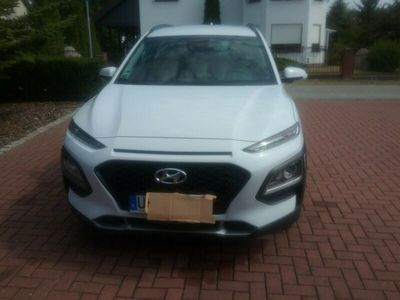 used Hyundai Kona 1.6 T-GDI DCT Trend Navigationspaket,Komfor
