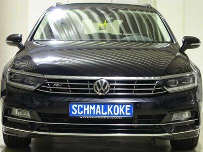 gebraucht VW Passat Variant 2.0TDI SCR DSG COMF Navi 2C-Clima