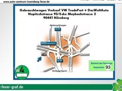 gebraucht VW Crafter 2.0 TDI Kasten mittlerer Radstand Climatic