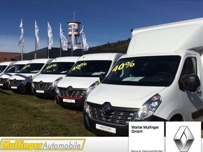 gebraucht Renault Master Lkw FWD Kasten L2H2 3,3t dCi 130 EU6