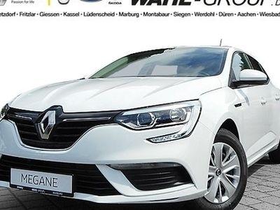 gebraucht Renault Mégane IV 1.3 TCe 115 GPF Life +inkl. Aktionsprämie+