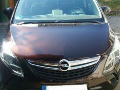 gebraucht Opel Zafira Tourer 1.6 CNG Turbo ecoFLEX Innovation