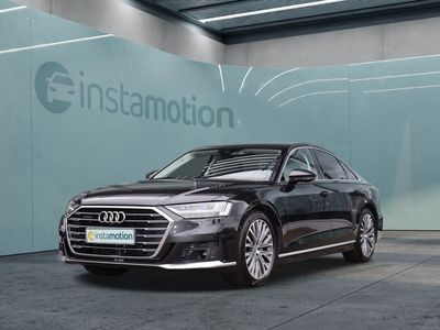 gebraucht Audi A8 A850 3.0 TDI quattro (EURO 6d-TEMP) Bluetooth