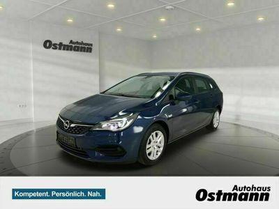 gebraucht Opel Astra Sports Tourer Edition 1.5 D Navi