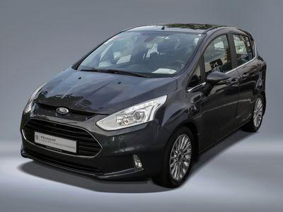 gebraucht Ford B-MAX 1.0 100 EcoBoost Titanium, Klimaaut., AHZV