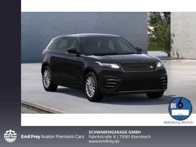 gebraucht Land Rover Range Rover Velar 3.0d R-Dynamic SE ACC+Pano