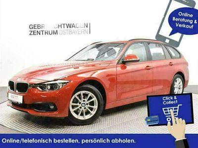 gebraucht BMW 320 i Touring *wenig KM gut&günstig mit Garantie*