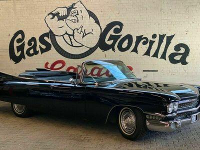 gebraucht Cadillac Serie 62 Custom Convertible4dr. 6.4L