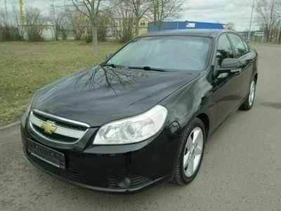 gebraucht Chevrolet Epica 2.5 LT