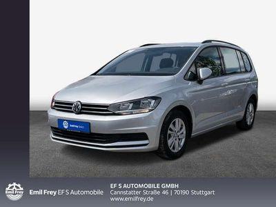gebraucht VW Touran 1.5 TSI OPF Comfortline