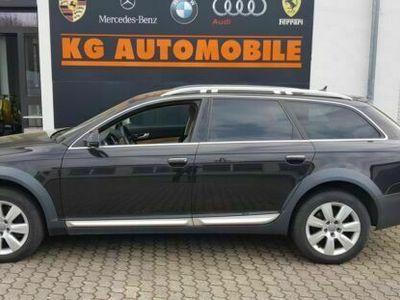 gebraucht Audi A6 Allroad 2.7 TDI-Navi-Tempomat-DAB-Xenon-DSP als Kombi in Herford