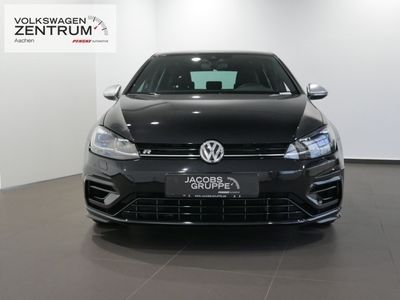 gebraucht VW Golf VII 2.0 R DSG,Navi,LED,AID