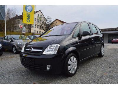 "gebraucht Opel Meriva Cosmo ""Klimaauto/Anhängerkupplung/Alu"""
